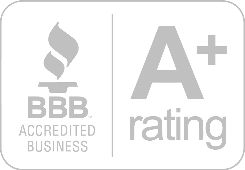 Treetime Design, LLC is BBB Accredited A+ Rating